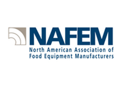 NAFEM North American Association of Food Equipment Manufacturers Logo